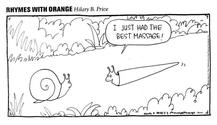 funny massage therapy | These massage jokes have beenposted and reposted all over the web in ...