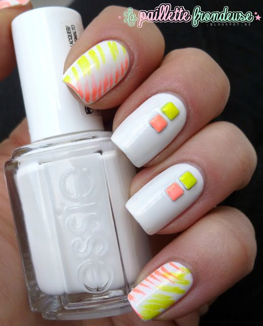 There are so many versatile nail design ideas, depending on the colors, patterns or themes you used, as well as depending on the season of the year. Each day manicure artists come up with a different idea and we are always trying to bring the best ones to you, so that you can get inspired