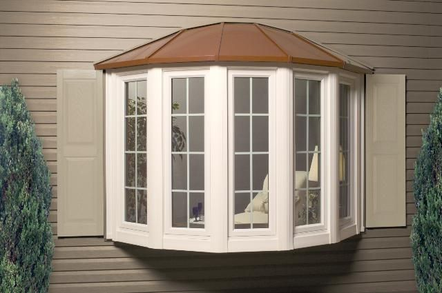 Best 25+ Bow windows ideas on Pinterest
