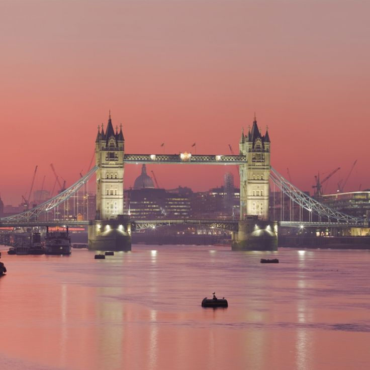 Discover London On £50 A Day