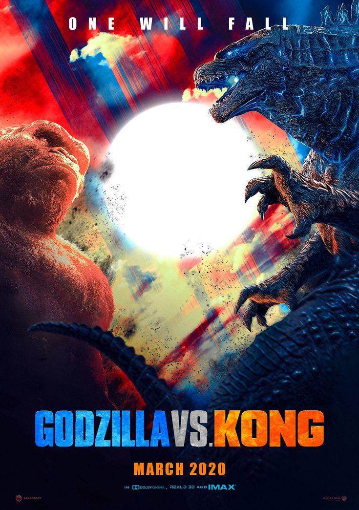 Andrew Vm On Twitter King Kong Vs Godzilla Godzilla Vs King Kong