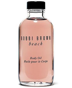 Bobbi Brown beach Body Oil - Skin Care - Beauty - Macy's