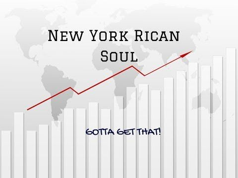 When salsa on the radio gets boring, this is where I go for my salsa fix. <3 #NYRicansoul