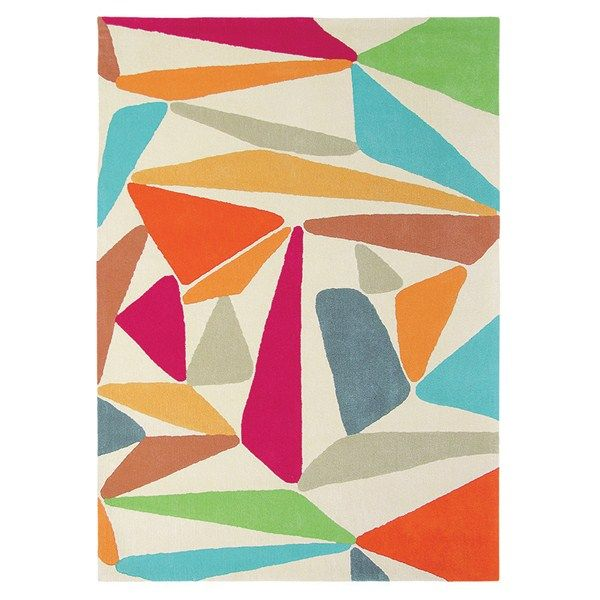 Xian Triangle Rugs 77600 By Brink And Campman Online From The Rug Er Uk