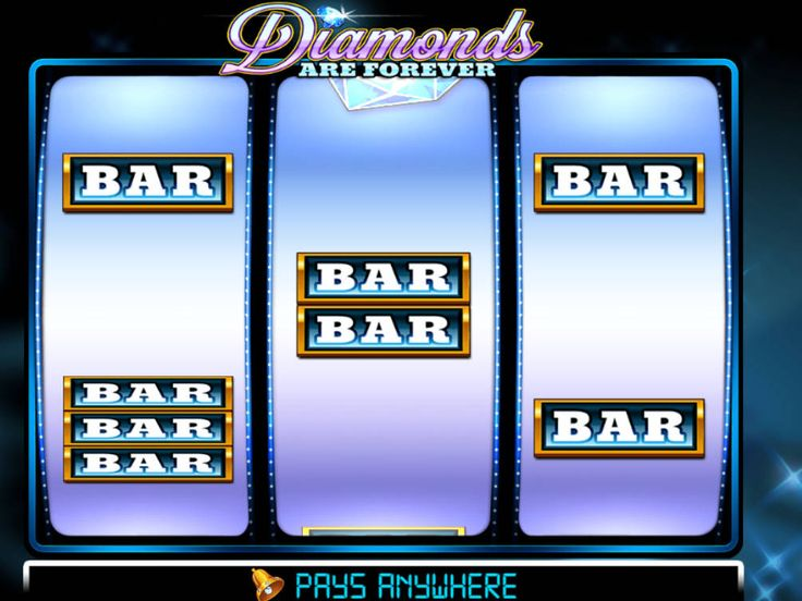 Diamonds Are Forever - http://freeslots77.com/diamonds-are-forever/ - If you are fond of a classic-themed slot game, then Pragmatic Play's Diamonds are Forever will definitely be of your preference. The 3-reel and 3-payline online slot machine come with simple gameplay and there will not be any complicated rule and feature. The reels of the slot are designed with...
