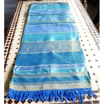 Moroccan fabric, Moroccan Curtain tie back, Moroccan curtains, Moroccan throws, Moroccan linen, Moroccan bedding, Moroccan decoration, Moroccan Home
