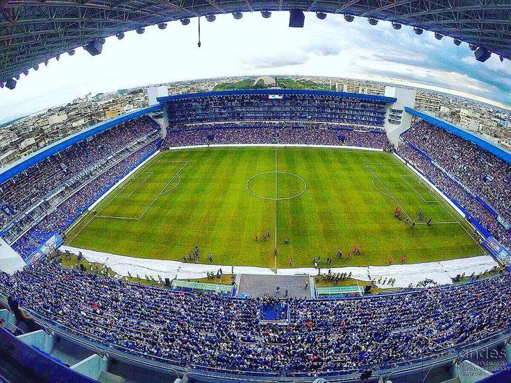 Hoy juegan #Emelec vs Deportivo Cuenca Este Jueves 30 de Marzo Estadio Capwell | 19:30 Precios de Entradas: Generales $8 Tribunas $12 Palco Pío Montufar$12 Palco General Gómez $25