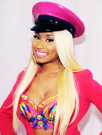nickiminaj.com | Nicki Minaj Getting Her Own Reality TV Show?