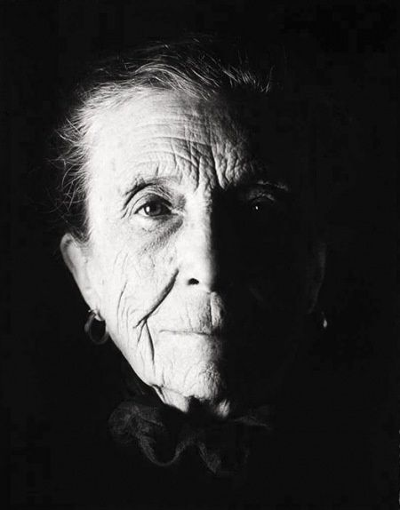 Louise Joséphine Bourgeois 1992