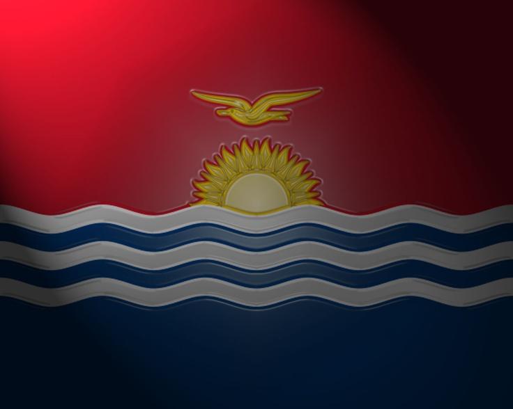 Kiribati- http://www.indexmundi.com/kiribati/environment_current_issues.html