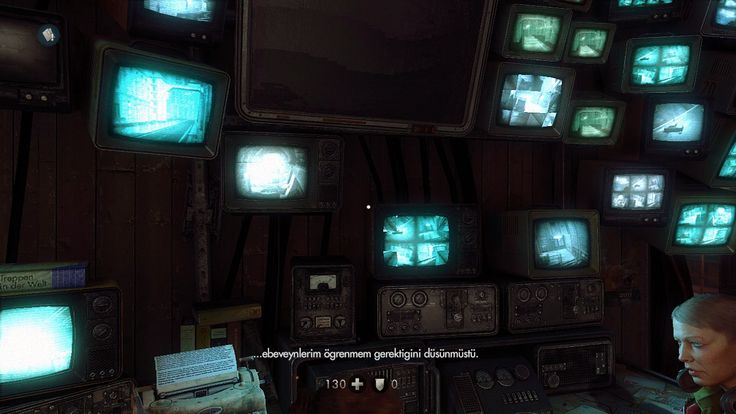 Wolfenstein The New Order TR 5