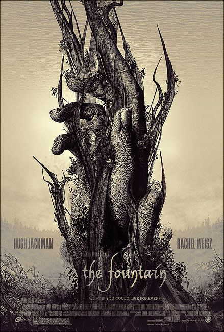 the fountain (2006) | Film/TV, Music & Books | Pinterest