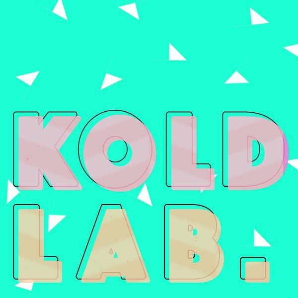 #koldlab #graphicdesign #typography #typelove #typedaily #typo