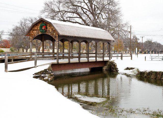 Bear Creek Park, Keller, TX | lmtrine | CBS Dallas