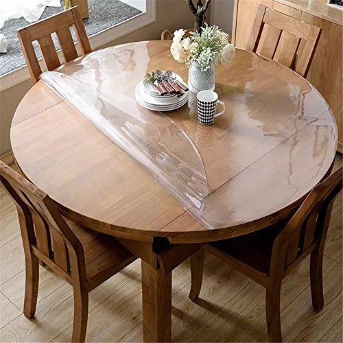 OstepDecor Custom 2mm Thick Crystal Clear Table Top ...