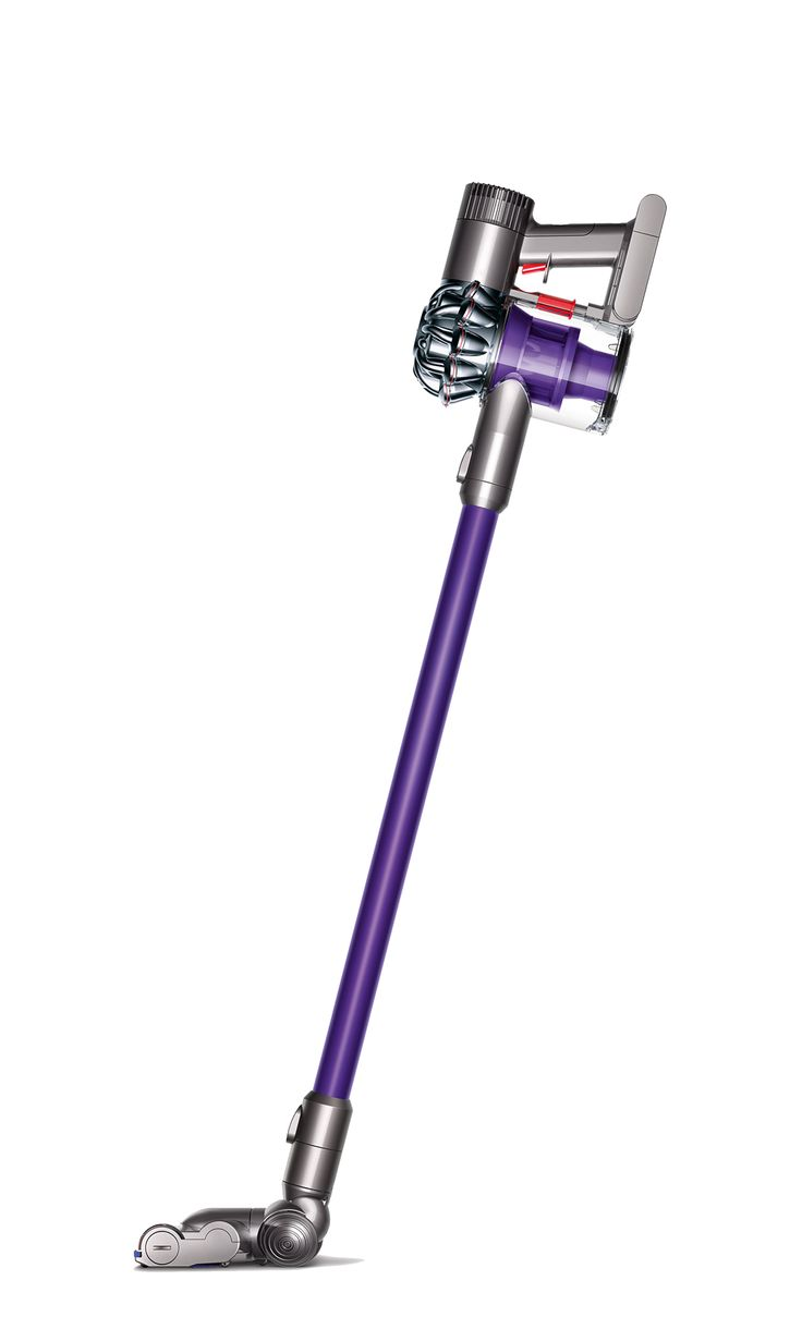 Dyson DC59 Animal Cordless vacuum cleaner - Dyson suction power. Without the hassle of the cord.