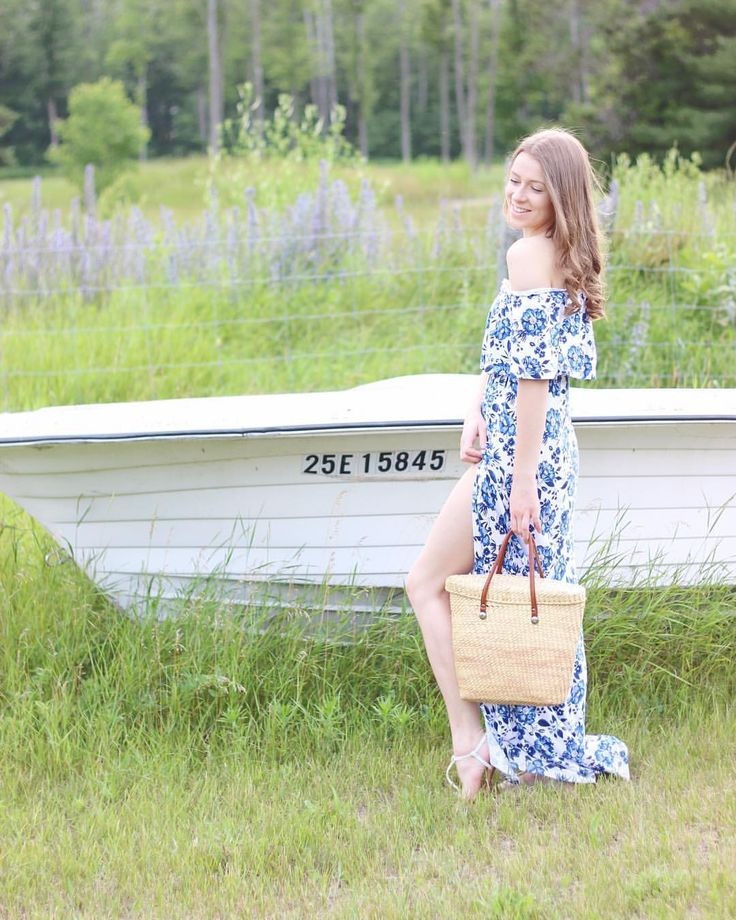 "410 Likes, 32 Comments - xoxo, Kat  (@katrinavonb) on Instagram: ""Summer afternoons and woven bags """