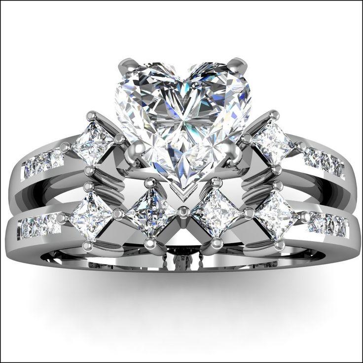 Exotic Wedding Rings