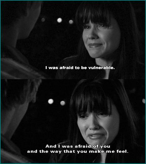 Brooke Davis. Best part ever.