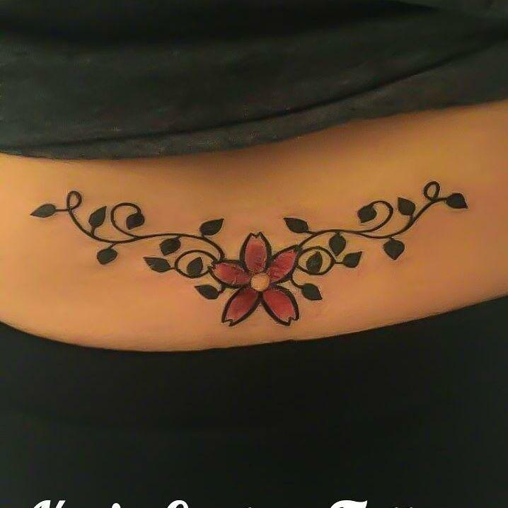 nice Top 100 Lower Back Tattoos - http://4develop.com.ua/top-100-lower-back-tattoos/
