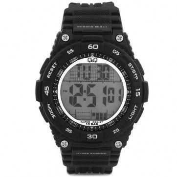 Digital jam tangan Q&Q M147J001Y digital