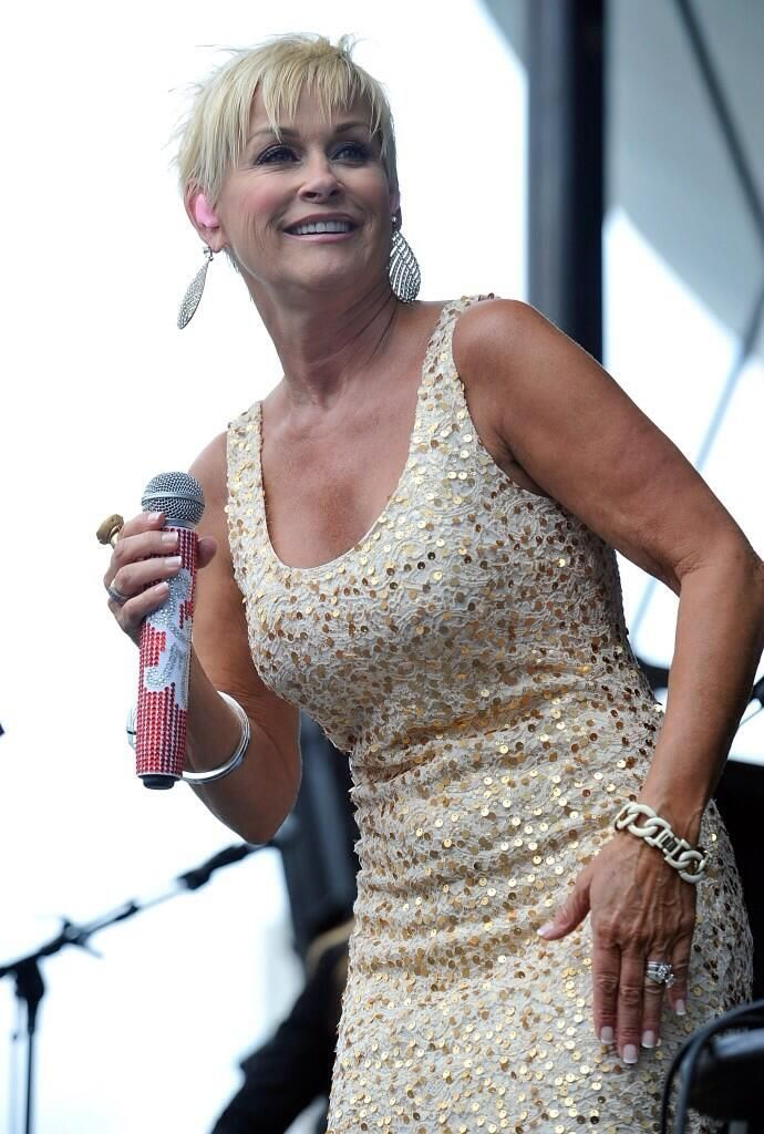 Lorrie Morgan | Country Music | Country music singers ...