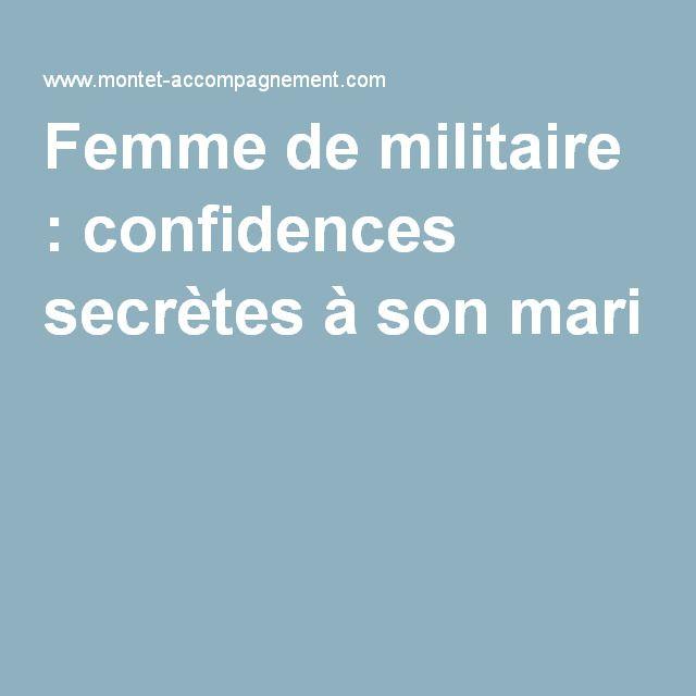 Très Les 25 meilleures idées de la catégorie Femme de militaire sur  SK91
