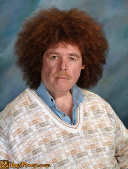 """Sincere Boogie on Twitter: """"Fat white girl and ugly black ... 