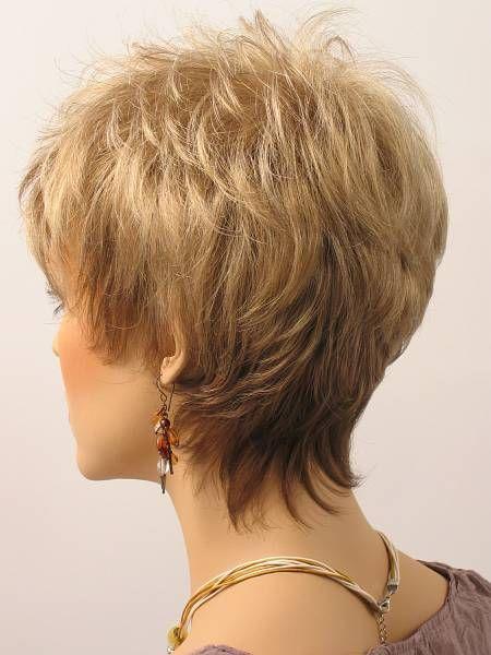 10 Short Hairstyles For Women Over 50 Bobs Pinterest Short