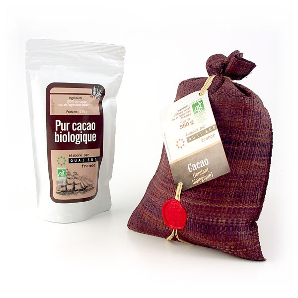 Quai Sud - Cacao biologique