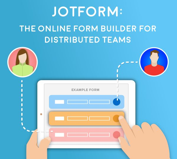 The Easiest Online Form Builder | JotForm