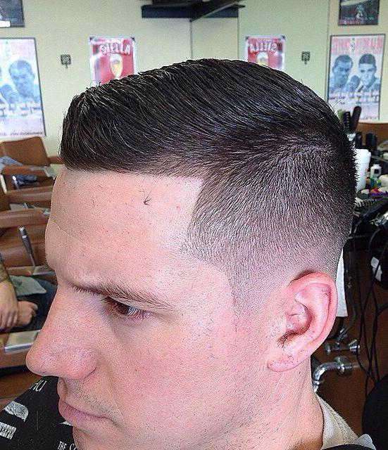 haircut men barber - photo #14