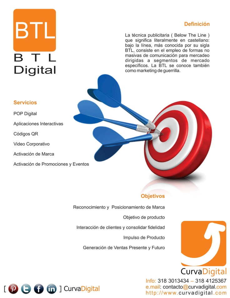 BTL Digital