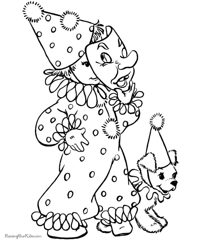 284 best images about Fall coloring pages on Pinterest  Halloween