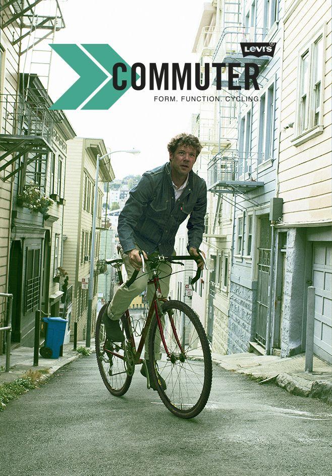 #jeans #jeanspl #commuter #levis #leviscollection