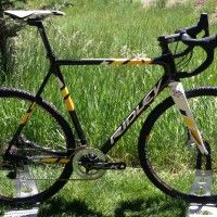Ridley unveils 2014 cyclocross bikes
