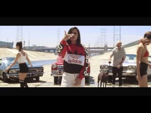 Kronic - Feel That ft. Raven Felix (Official Video) - YouTube