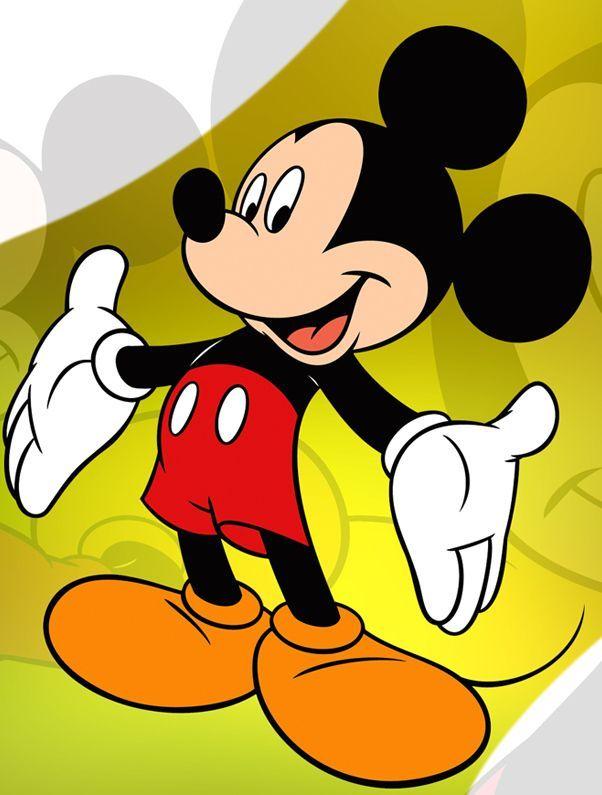 mickey mouse bilder pinterest. Black Bedroom Furniture Sets. Home Design Ideas