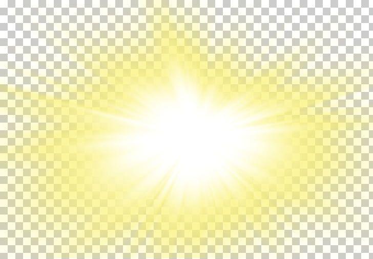 Ilustracion Del Sol Amarillo Eficacia Luminosa De La Luz Solar Hermosos Rayos Dorados Hermosos Rayos De Sol Resplandor Png Clipart Clip Art Png