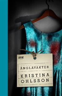 Änglavakter - Kristina Ohlsson - e-bok(9789164241672) | Adlibris Mondo - e-böcker och ljudböcker