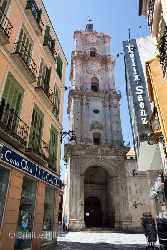 #Málaga #Churches #SaintJohn #Travel #Guide All places of interest you'll find here: http://www.amazon.co.uk/M%C3%A1laga-Capital-Coast-Brigitte-Hilbrecht/dp/1517300533/ref=sr_1_1?s=books&ie=UTF8&qid=1456574193&sr=1-1&keywords=malaga