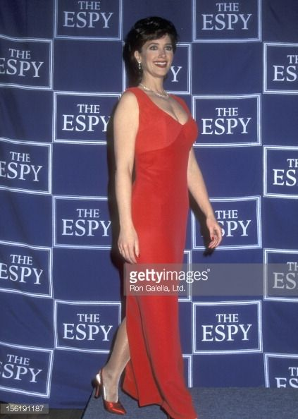 News Photo : Actress Janine Turner attends the Fifth Annual...