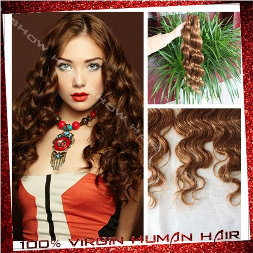 "Cheap Malaysian Virgin Honey Blonde Human Hair Weaves 6pcs Lot 14""-30"" Light Brown Human Hair Weft Wholesale Aliexpress Hair  $<span itemprop=""lowPrice"">127.16</span> - <span itemprop=""highPrice"">240.68</span>"