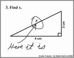 Αποτέλεσμα εικόνας για ανεκδοτα με μαθηματικους