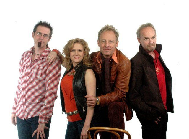 Highway 101 Band Members Highway 101 Band To Play