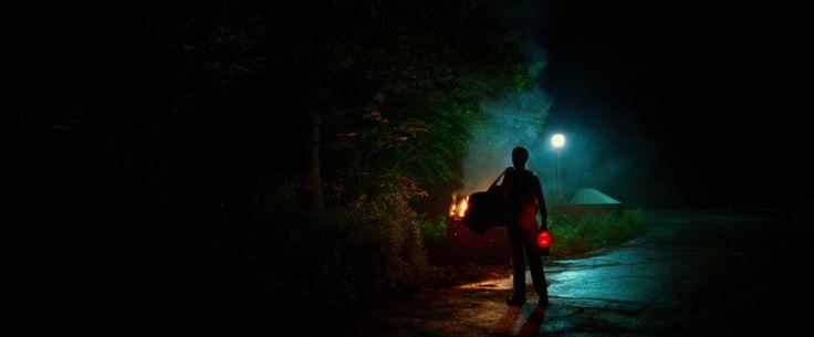 """Lost River"" Directed by Ryan Gosling / Director Of Photography: Benoît Debie"