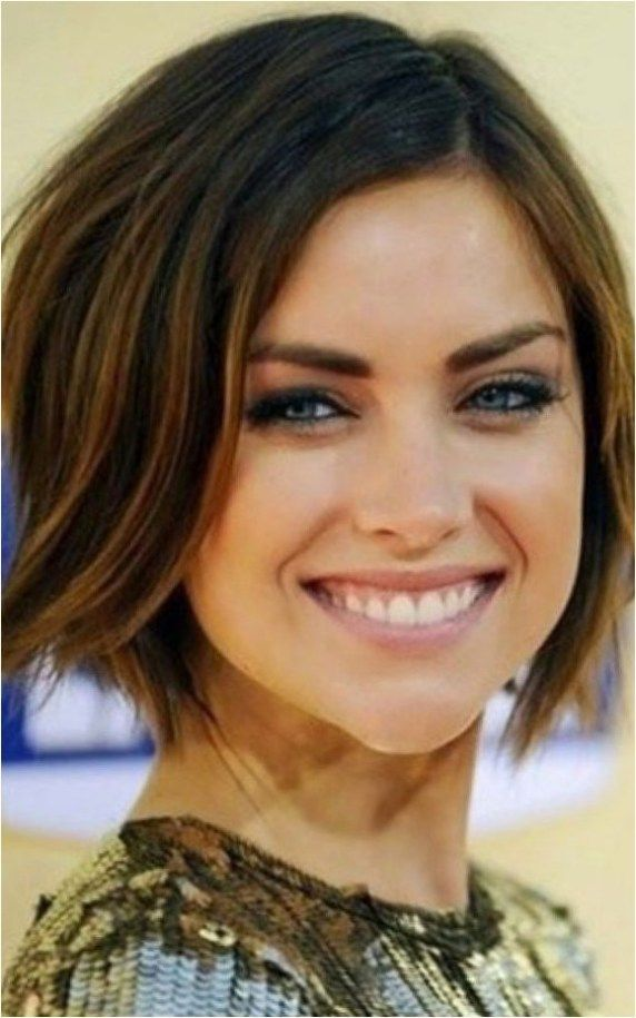 30 Best Short Hairstyles For Oval Faces 2018 Oval Face Haircuts