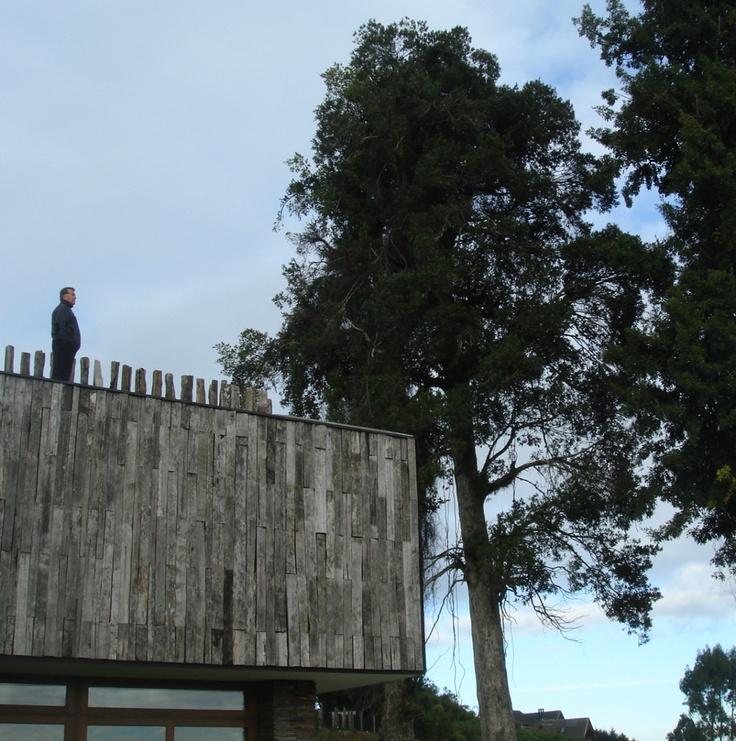 Arrebol Patagonia
