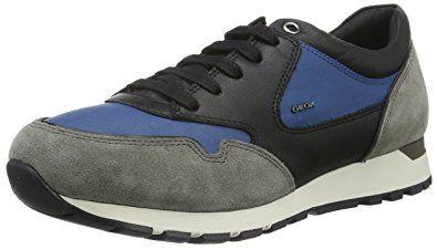 c052f9eb8a722b Geox Men's Emildon B Walking Shoe Review | Men Walking Shoes | Pinterest