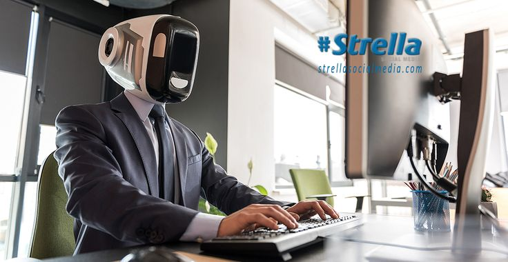 There's been a lot of talk about AI. I'm neither intrigued nor fearful. Here's why… http://strellasocialmedia.com/2017/09/ai-cant-do-this/ #Strella #AI #socialmedia #smm